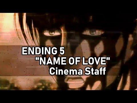"SHINGEKI NO KYOJIN ENDING 5 ""NAME OF LOVE"", NUEVAS FIGURAS, ANIMEJAPAN 2019"