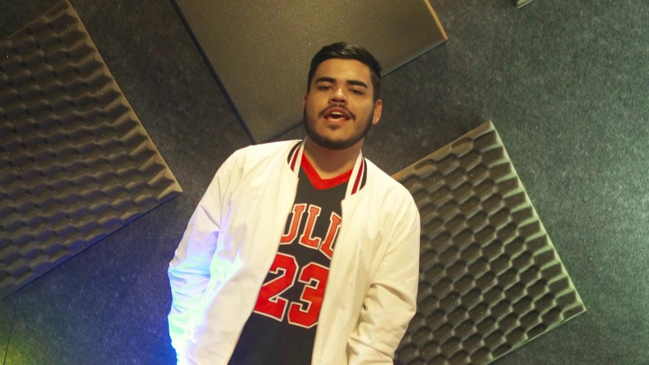 Mc Carrera - Chega na Balada [Web-Clipe Oficial] Prod. DJ Rhuivo.