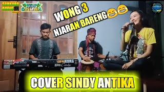 Download Rembulan.. //..Cover New Sankara Versi Pegon.. //..Voc Sindy Antika