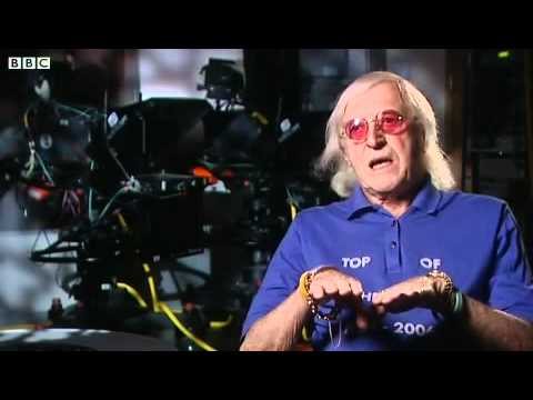 Jimmy Savile: I invented the disco