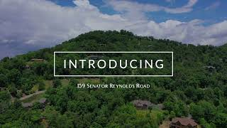Real Estate Drone Video - Reynolds Mountain - Skywalker Air