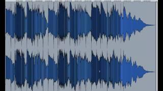 Samplitude Basics 44:Comparisonics Waveforms.