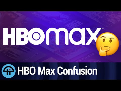 Everyone Is Confused About HBO Max