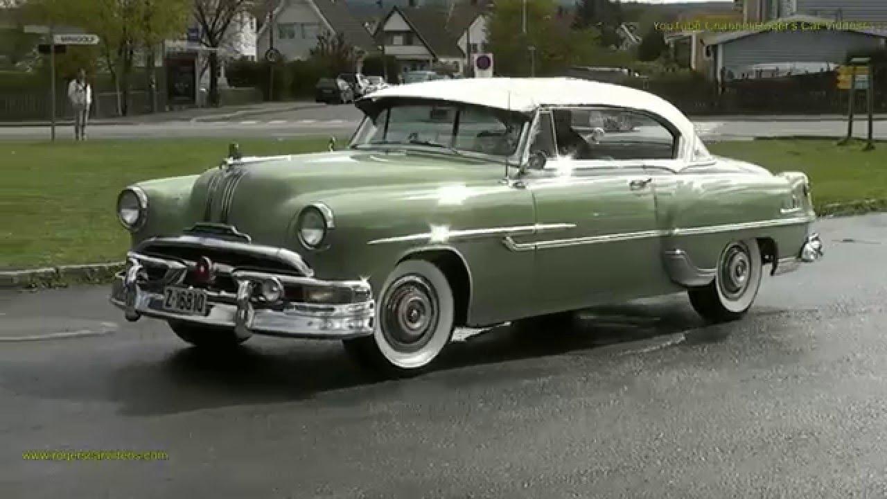Show Winner 1953 Pontiac Chieftain Produced By Www