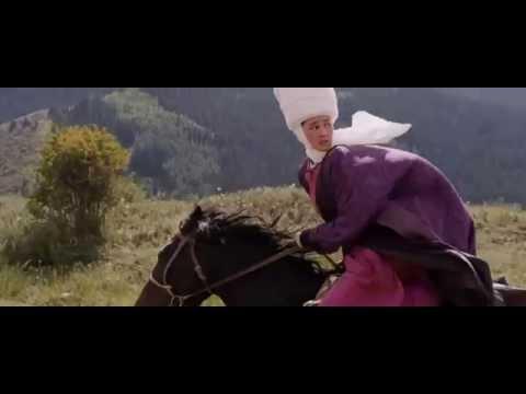 Официальный трейлер фильма Курманжан Датка Королева гор
