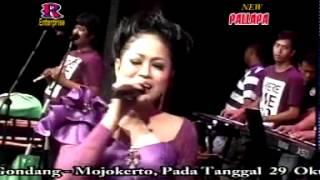 Haruskah Berakhir   Lilin Herlina   New Pallapa Live In Ponggok Gondang   YouTube