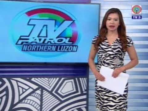 TV Patrol Northern Luzon - Dec 6, 2017