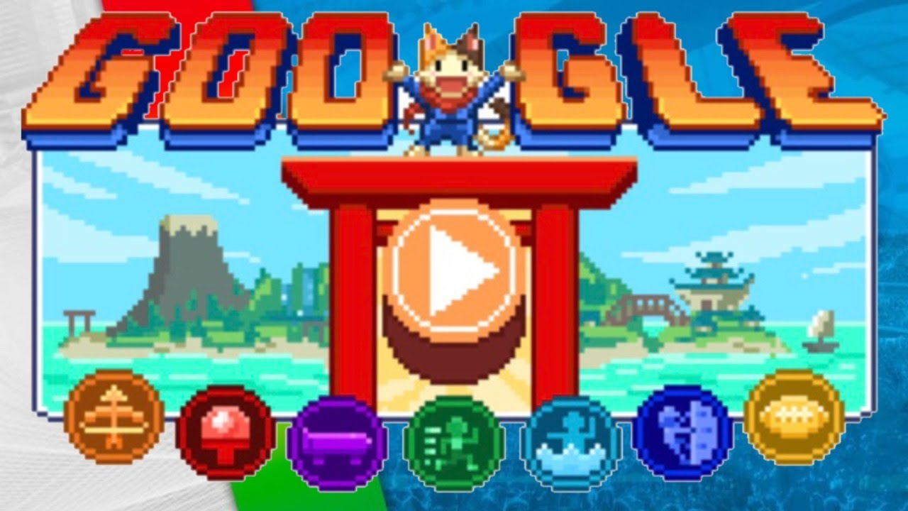 Google Doodle Champion Island Games is an free-to-play RPG ...