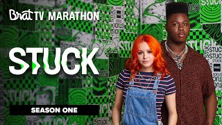 STUCK | Season 1 | Marathon