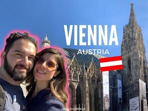 Our full Vienna adventure!, AUSTRIA