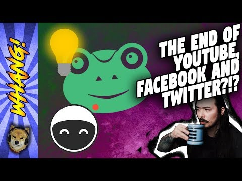Can Alternative Social Media Like Gab.ai, Minds, Vid.me beat YouTube, Twitter and Facebook? - Whang!