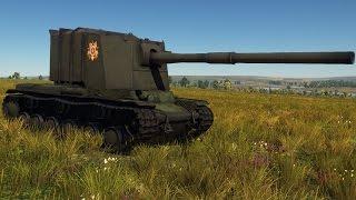 BRITISH KV-2