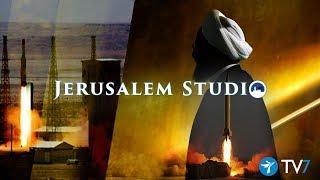 Israel-Iran: prospects of wide-scale conflict- Jerusalem Studio 456