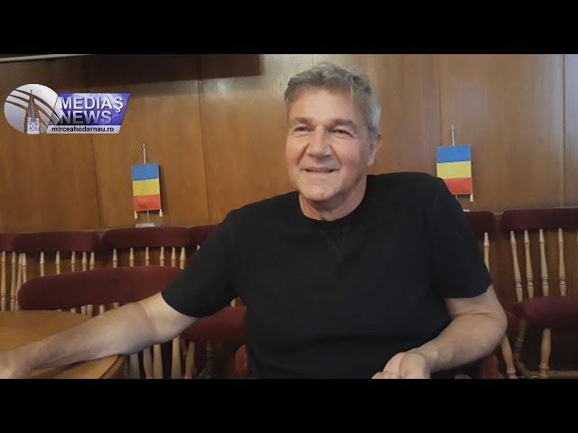 Interviu Dan Bittman