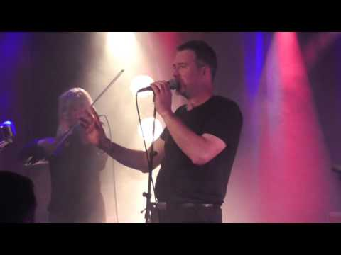 Blood Axis - The Hangman And The Papist, live at PH Cafeen Copenhagen 20161019h