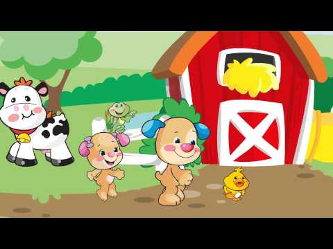 Laugh & Learn™ Cartoon for Babies: Lets Go to the Farm