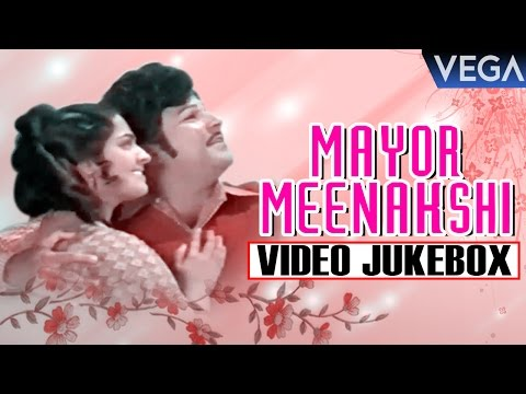 Mayor Meenakshi Tamil Movie VIdeo Jukebox...
