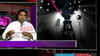 Interview : Gopi Sunder (Music director )on entertainment News
