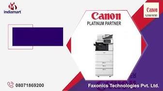 Digital Copier Machine And Color Printer Wholesale Distributor