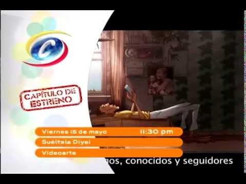 ColombeiaTV - Suéltala