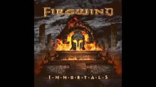 Firewind  - We Defy