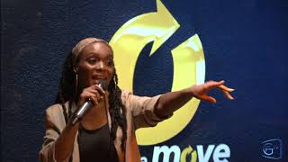 On The Move Episode 6 Gospel Music   Urban Sounds   2020