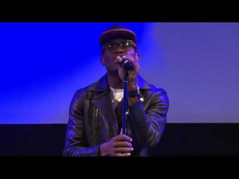 Omi Performs 'Drop in the Ocean' Live | Up...