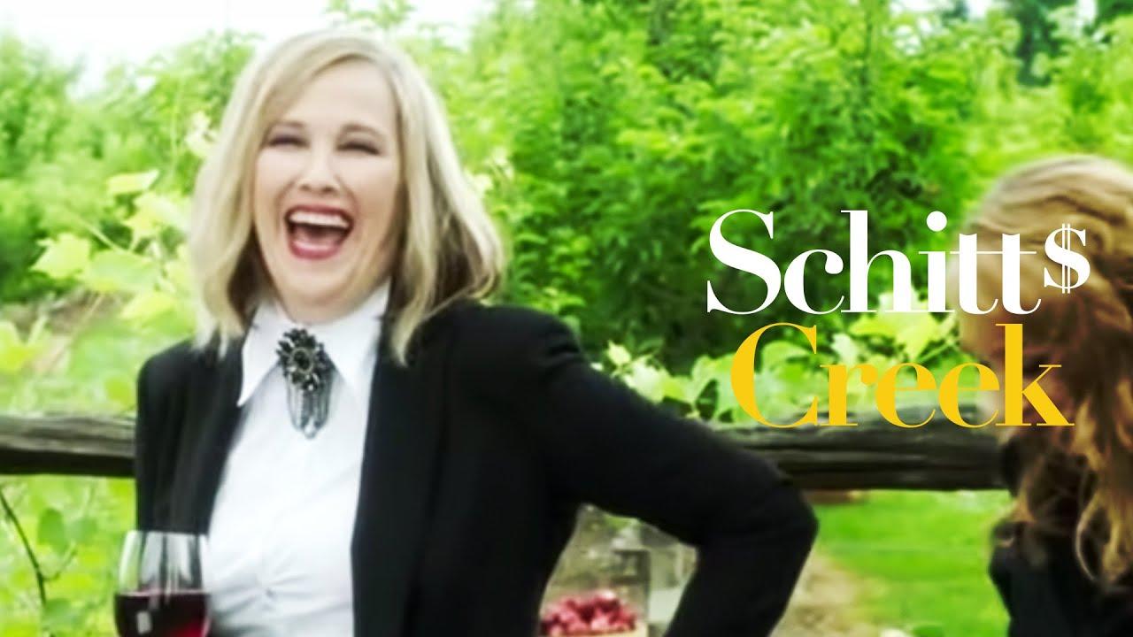 Download Schitt's Creek - Season 1 Bloopers