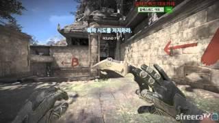 『블랙스쿼드ː내힐녀』2016.2.28 클랜전&용병