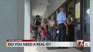 The Real ID dilemma: Do you really need one?