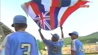 Waipio Wins Little League World Series