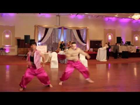 25th Anniversary Bollywood Performance