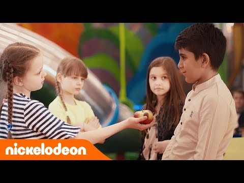 Friendship Is... Being Yourself | Nickelodeon Russia