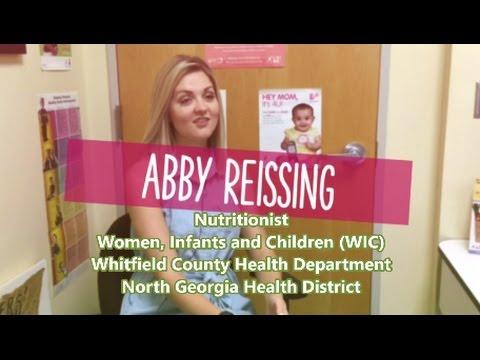 i am public health abby reissing nutritionist
