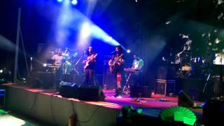 Papon and the East India Company-Banao Banao live at NH7 Weekender