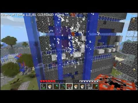 Minecraft Piracy Group