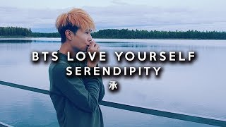 "Video BTS (방탄소년단) ""LOVE YOURSELF 承 Her 'Serendipity' Comeback Trailer"" - Violin Reaction download MP3, 3GP, MP4, WEBM, AVI, FLV Agustus 2018"