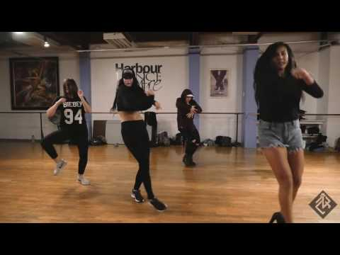 Ginuwine - In Those Jeans | Navid Charkhi Choreography