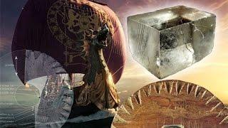 Солнечный камень   компас викингов ДокФильм