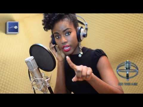 MzVee (D3) - On The Mic (Lynx TV)