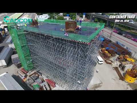 Progress report  Skyway 3 - June 20 - 2018  - San Juan River