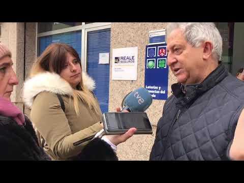 El Niño deja dos millones de euros en Veguellina