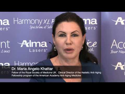 It's all About Partnership, Relationship and Trust- Dr. Maria Angelo Khattar, Dubai