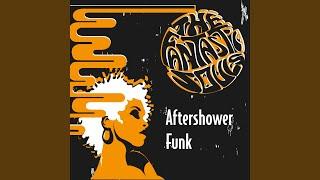 Aftershower Funk (Pt.1)