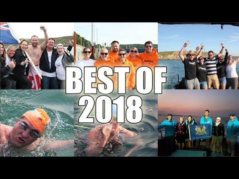 BEST OF LOUISE JANE CHARTERS 2018!