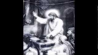 Ben mono - Jesus was a B-boy (Moulinex Remix)