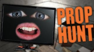 THEY\'LL NEVER EXPECT IT!! | Gmod: Prop Hunt (Funny Moments)