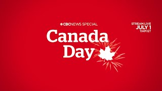 Canada Day   Special Coverage