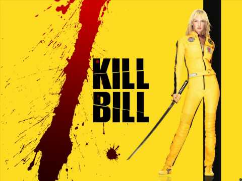 malagueña salerosa kill bill