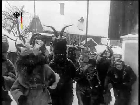 Welt im Film 31/1945 - Spuk im Schnee